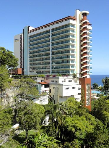 Madeira 12 Holiday machine